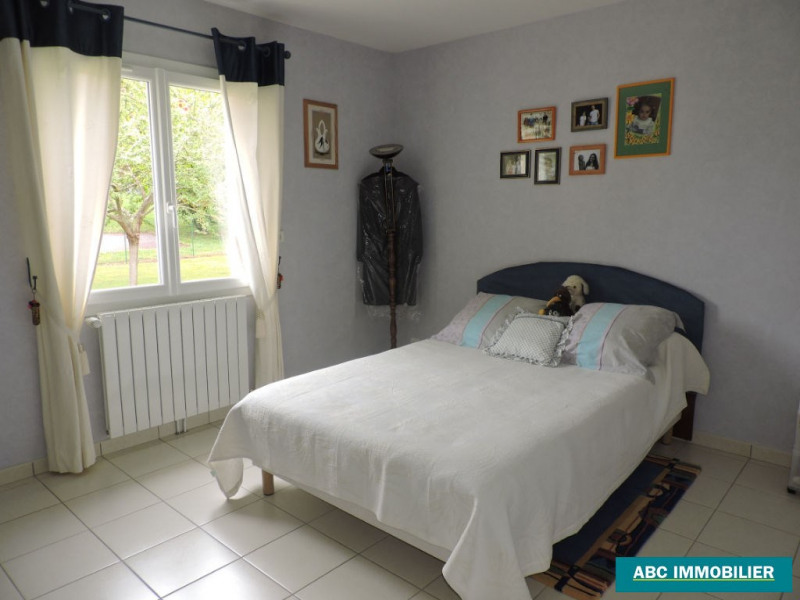 Vente maison / villa Boisseuil 367 500€ - Photo 7