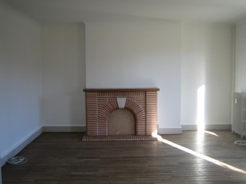 Rental apartment Perigueux 490€ CC - Picture 1
