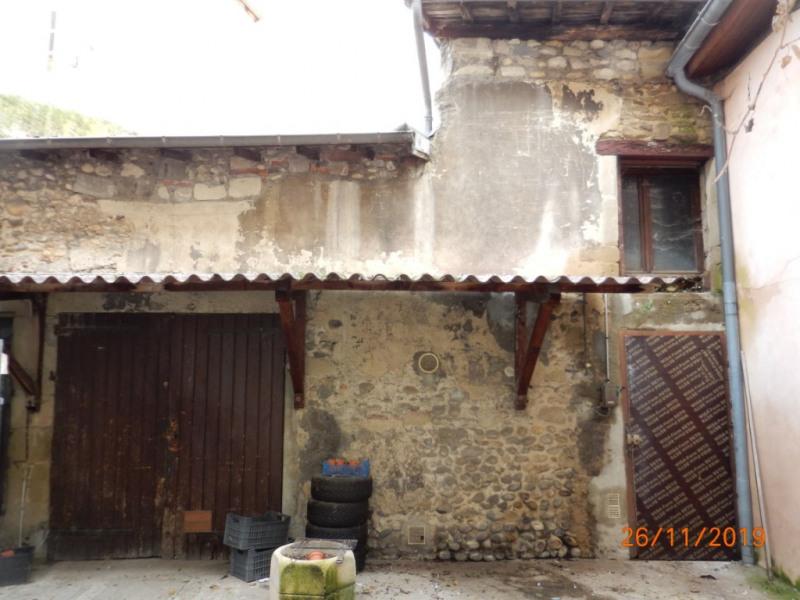 Vente maison / villa Romans sur isere 45454€ - Photo 1