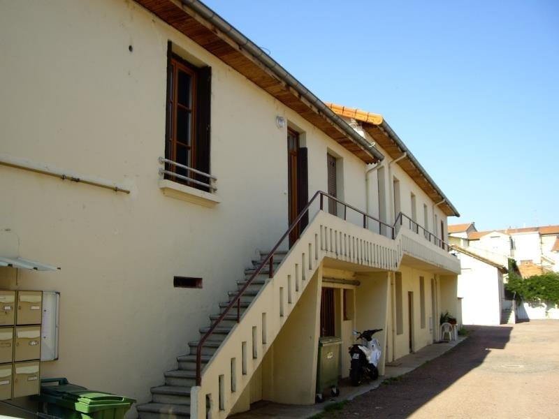 Location appartement Roanne 315€ CC - Photo 1