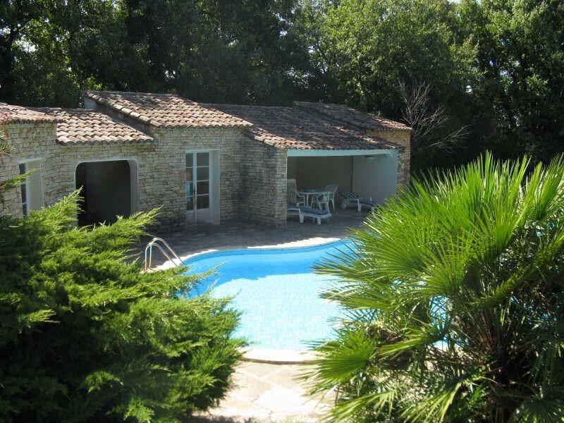 Vente de prestige maison / villa Bourg-saint-andéol 670000€ - Photo 4