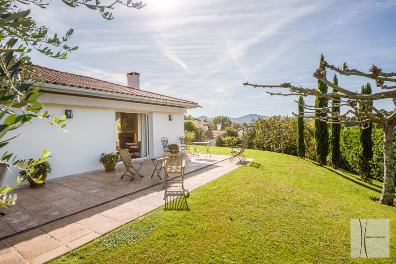 Sale house / villa Saint jean de luz 1 850 000€ - Picture 9