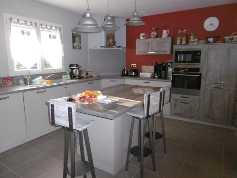 Sale house / villa Saint julien des landes 263000€ - Picture 4
