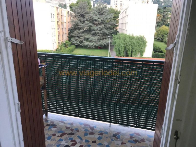 Viager appartement Nice 67 500€ - Photo 6
