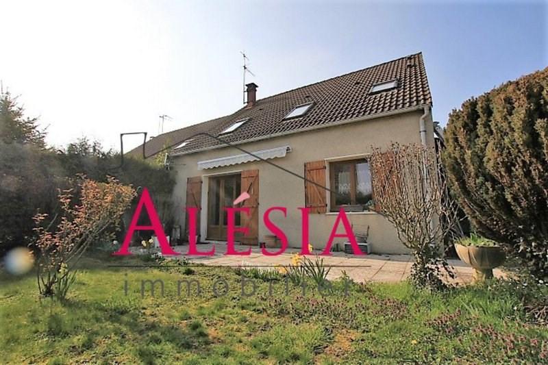 Vente maison / villa Châlons-en-champagne 160000€ - Photo 1