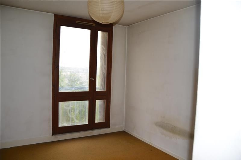 Vente appartement Toulouse 107 000€ - Photo 2