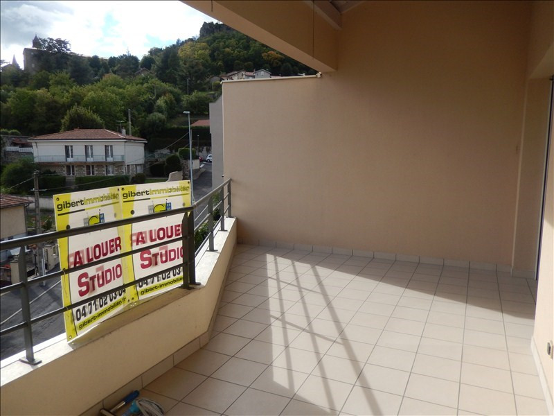 Rental apartment Le puy en velay 570€ CC - Picture 3