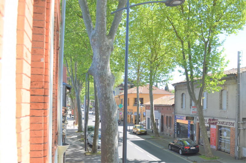 Sale building Toulouse 930 000€ - Picture 2