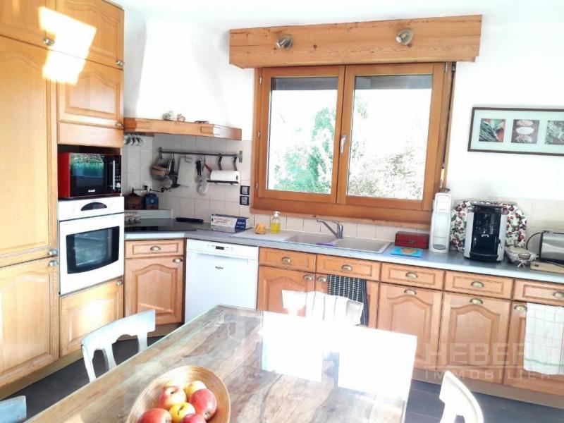 Vente appartement Sallanches 297000€ - Photo 5