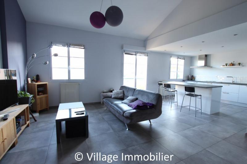 Vente appartement St priest 300000€ - Photo 2