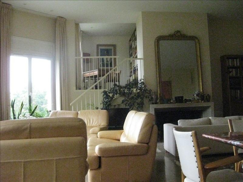 Vente de prestige maison / villa St martin la garenne 890000€ - Photo 9