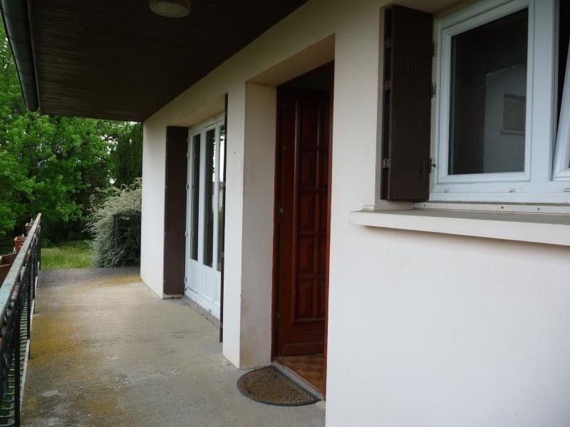 Vente maison / villa St jean de losne 149000€ - Photo 1