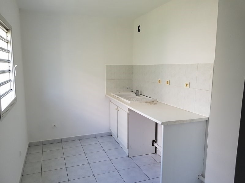 Sale apartment St andre 69 400€ - Picture 1