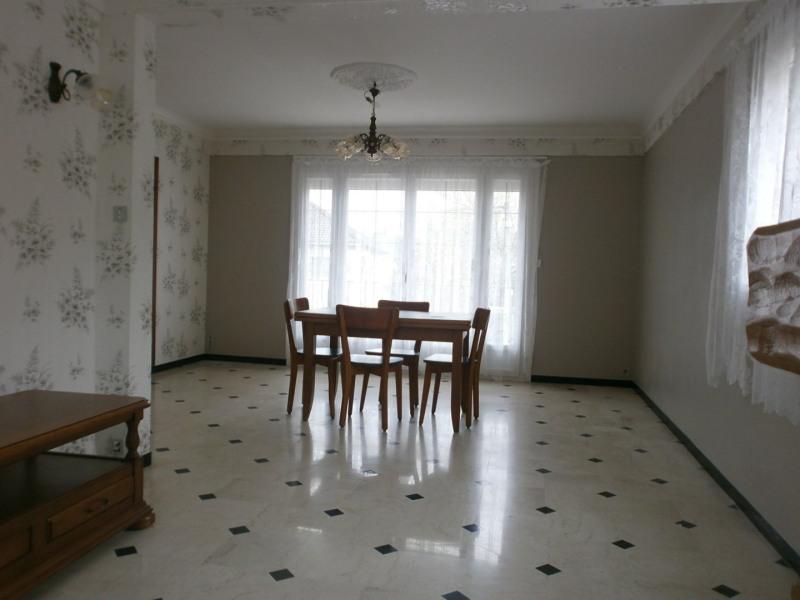 Sale house / villa Ivry la bataille 242000€ - Picture 6