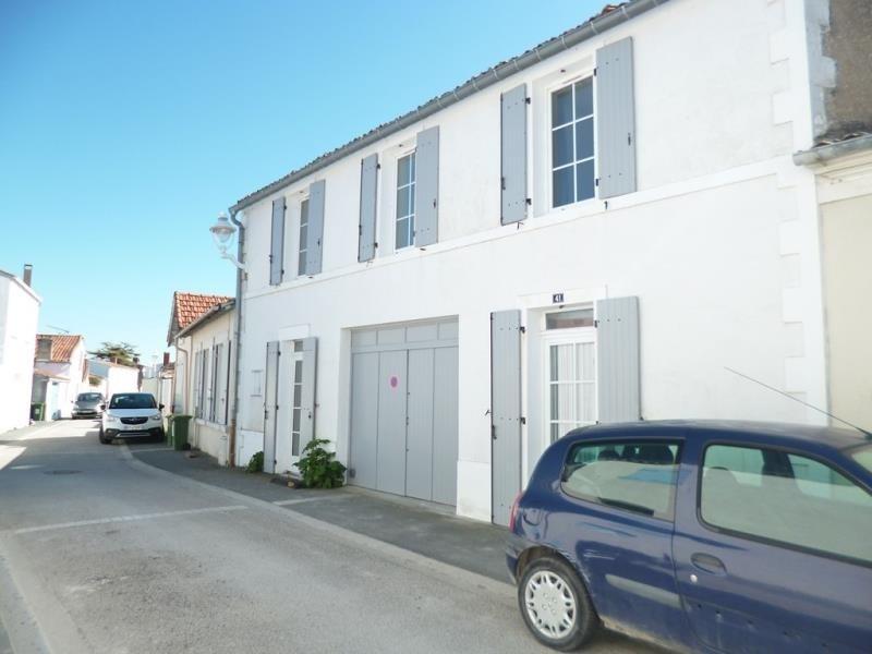 Vente maison / villa St denis d'oleron 386800€ - Photo 1