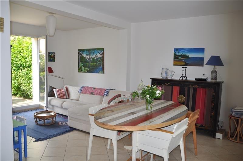 Sale house / villa St nom la breteche 475000€ - Picture 3