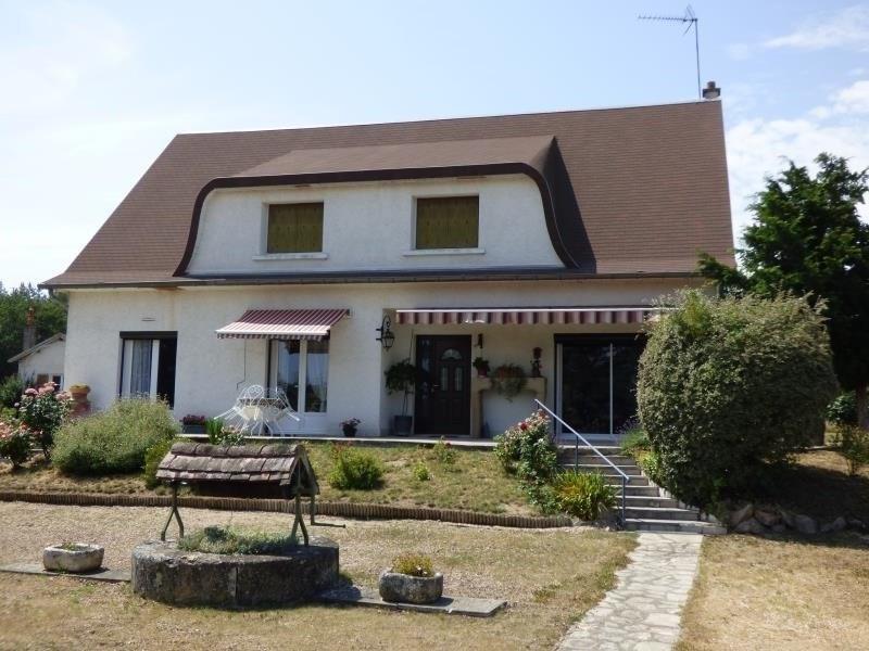 Vente maison / villa Montilly 271950€ - Photo 1