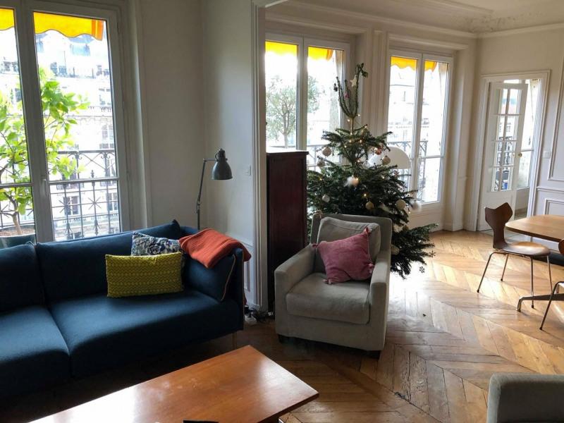 Location appartement Paris 17ème 3950€ CC - Photo 8