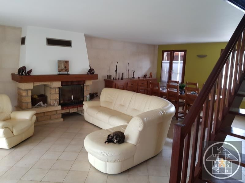 Vente maison / villa Thourotte 263 000€ - Photo 3