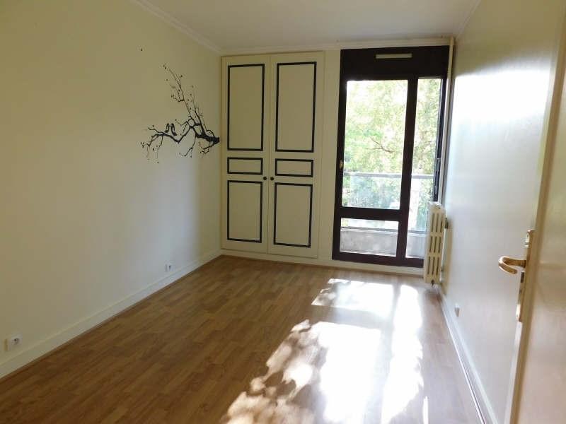 Sale apartment Jouy en josas 295000€ - Picture 6