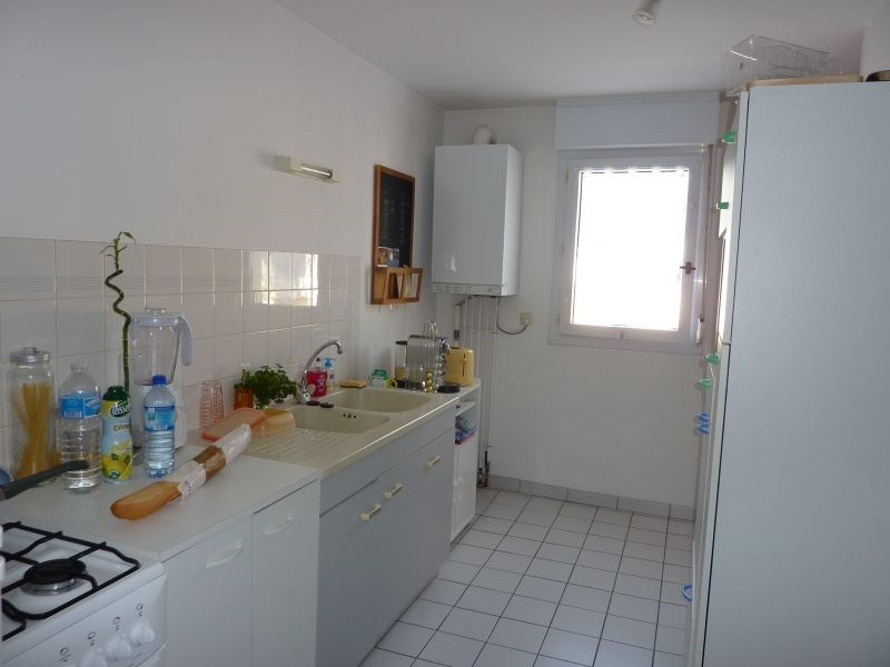 Rental apartment Pontivy 420€ CC - Picture 3