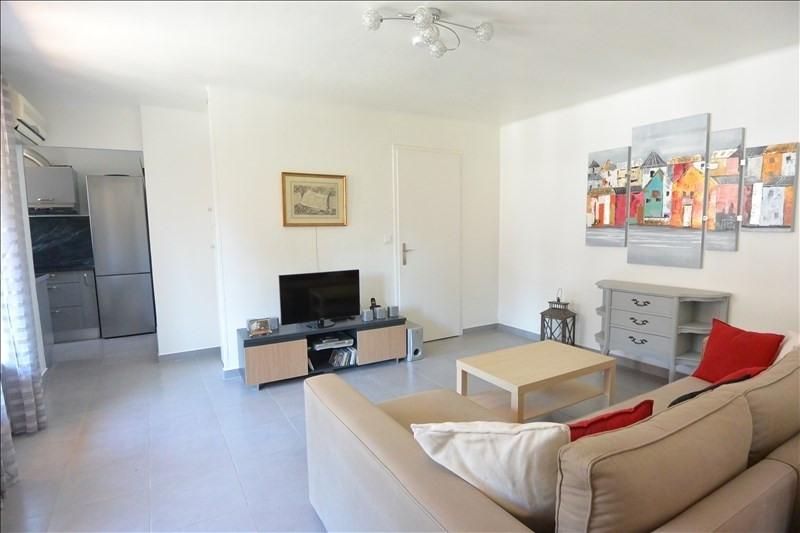 Sale apartment Aix en provence 259000€ - Picture 1