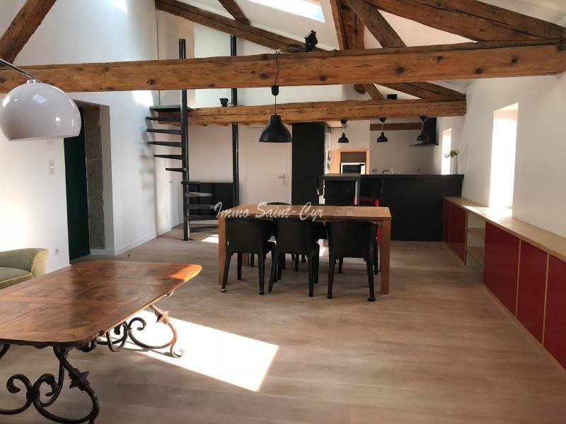 Sale apartment St cyr au mont d'or 400000€ - Picture 5