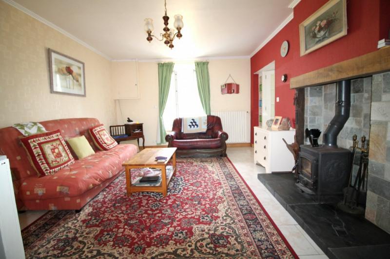Vente maison / villa La chartre sur le loir 141700€ - Photo 13