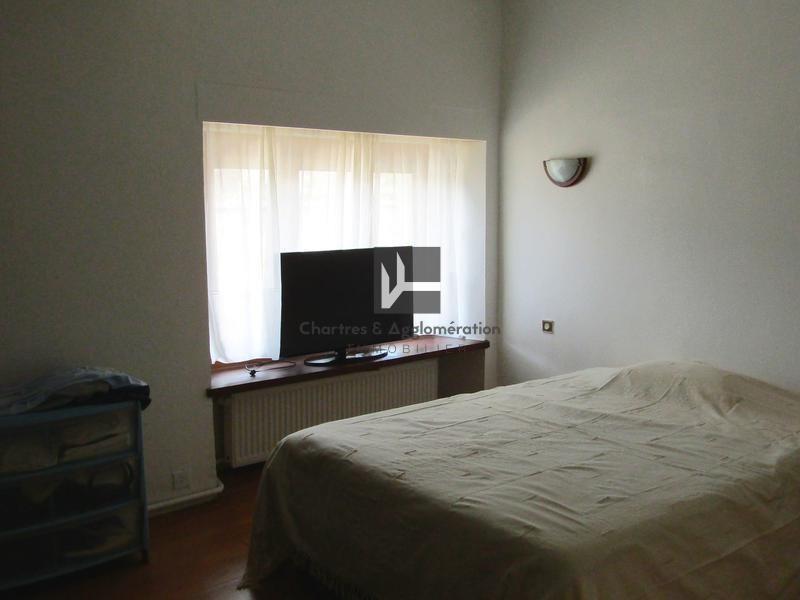 Sale house / villa Fontenay sur eure 265000€ - Picture 7