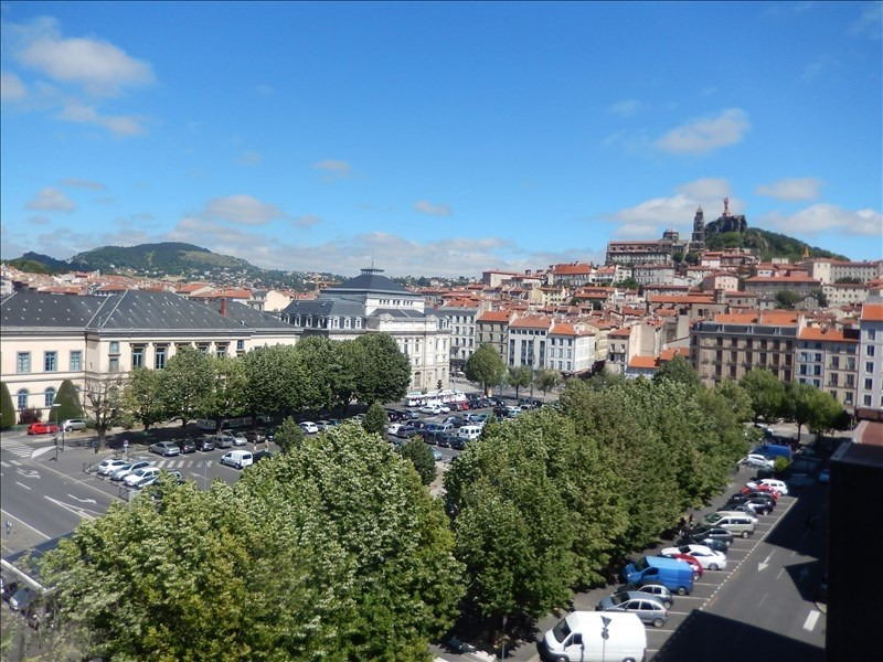 Location appartement Le puy en velay 596,79€ CC - Photo 4