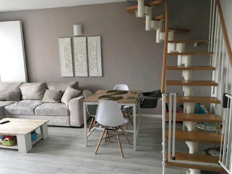 Vente appartement Taverny 209 000€ - Photo 1