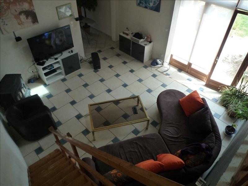 Vendita casa Les cotes d arey 339000€ - Fotografia 5