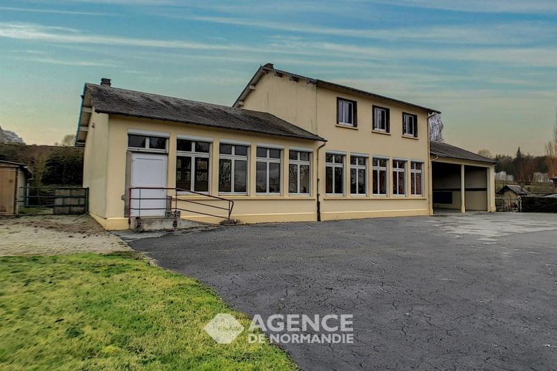 Sale house / villa La ferté-frênel 106500€ - Picture 1