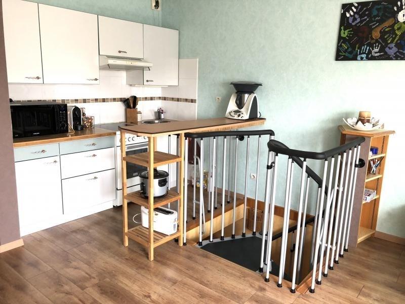 Venta  apartamento Lingolsheim 140000€ - Fotografía 1