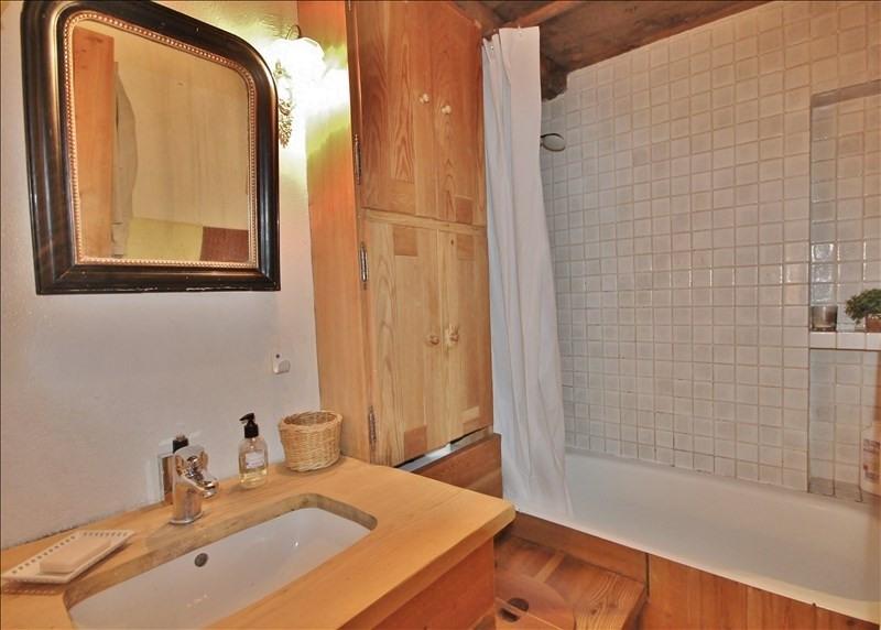 Vente de prestige maison / villa Val d'isere 680000€ - Photo 6