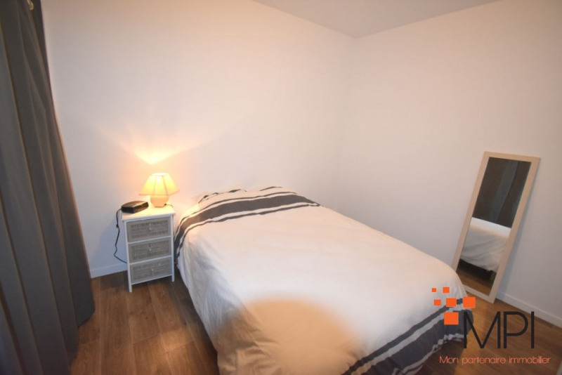Sale apartment La chapelle des fougeretz 178500€ - Picture 6