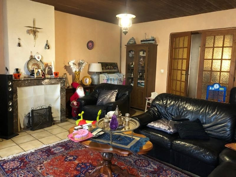 Vente maison / villa Laruscade 160 000€ - Photo 4