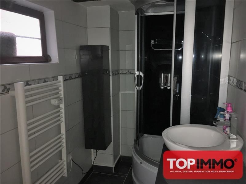 Vente appartement Ste croix aux mines 81000€ - Photo 4