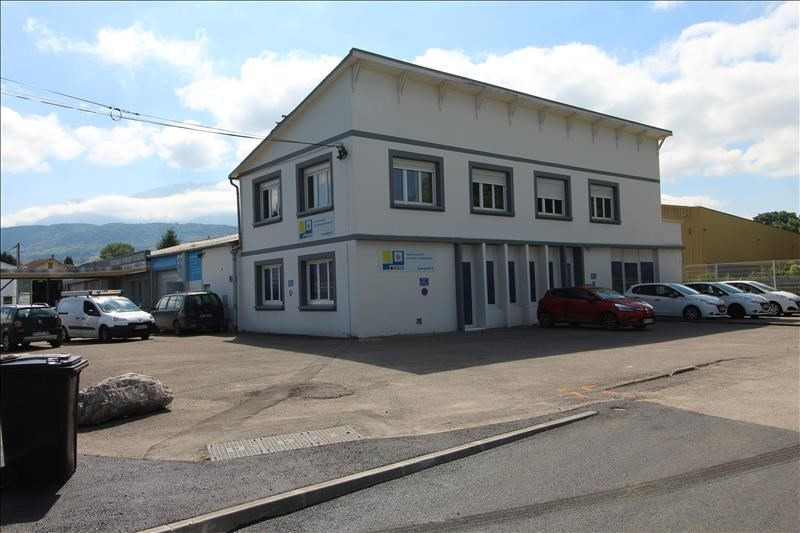 Sale office Voiron 385000€ - Picture 1
