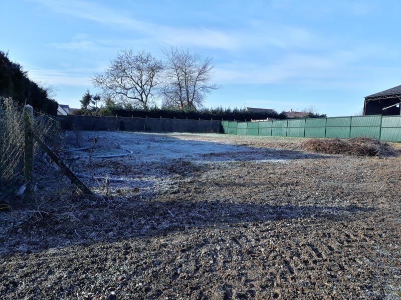 Verkoop  stukken grond Chambly 108000€ - Foto 2