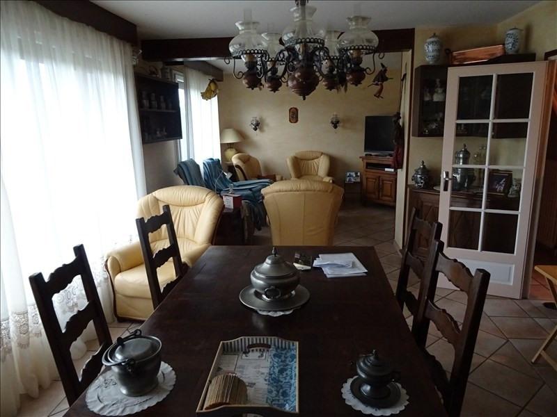 Vente maison / villa Yzeure 200000€ - Photo 5