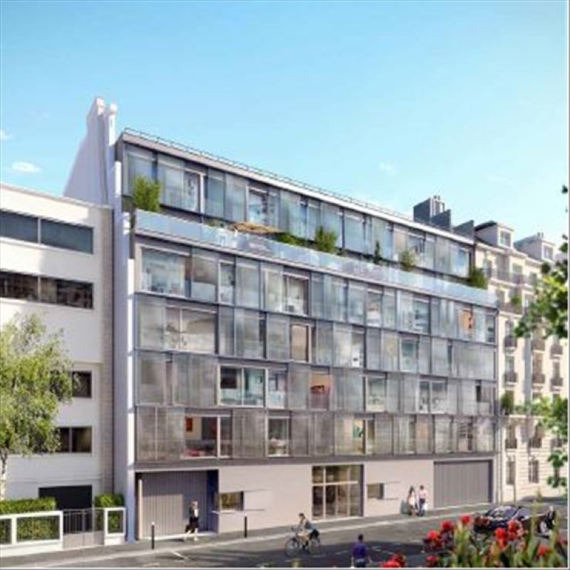 Produit d'investissement appartement Paris 14ème 850 000€ - Photo 3