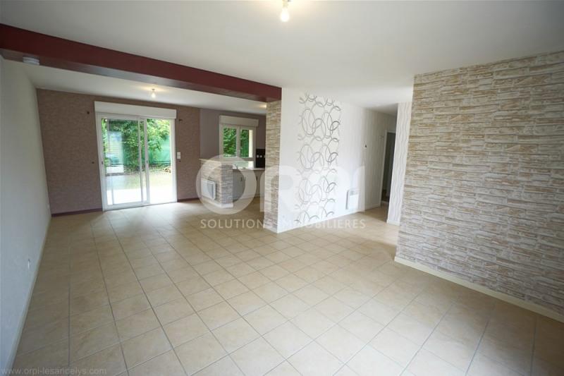 Vente maison / villa Les andelys 155000€ - Photo 2
