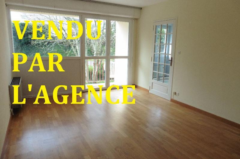 Vente appartement Pont l abbe 83460€ - Photo 1