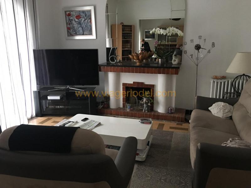 Vendita nell' vitalizio di vita casa Toulon 124000€ - Fotografia 2