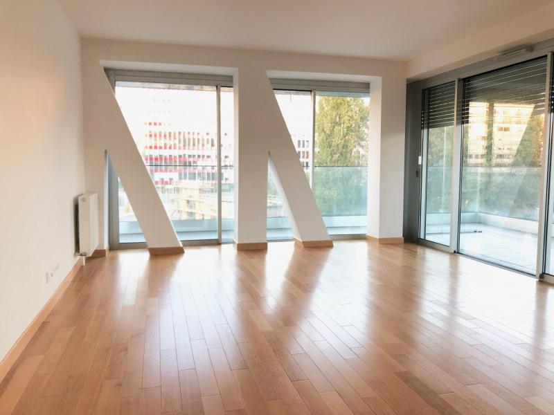 Rental apartment Boulogne-billancourt 2414€ CC - Picture 2