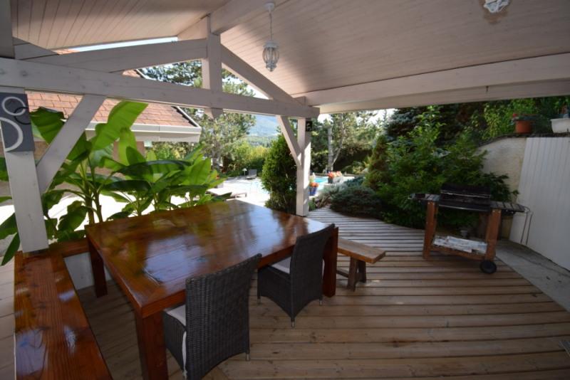Vente de prestige maison / villa Argonay 890000€ - Photo 3
