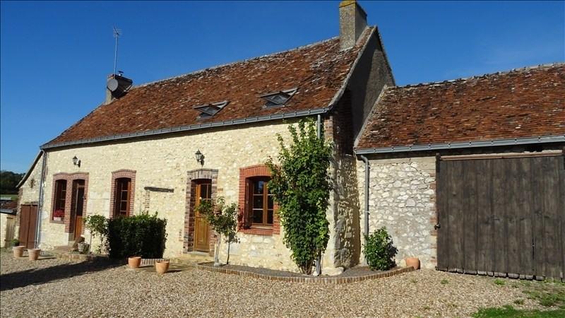 Vente maison / villa Amboise 279000€ - Photo 1