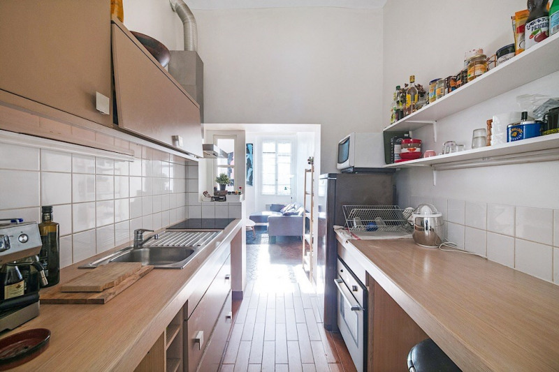 Vente appartement Paris 3ème 875 000€ - Photo 4