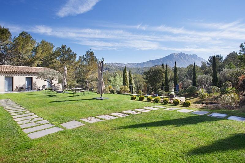 Demeure de prestige Aix En Provence 7 pièce (s) 300 m²